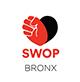 SWOP Bronx Logo